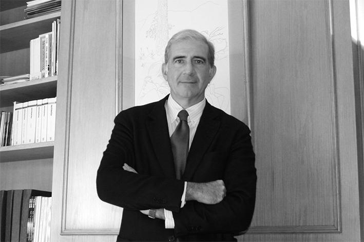 Juan Sarrió - Fundador de Sarrió Asociados